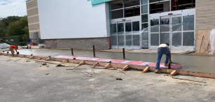 Slabs, Bollards & ADA Ramps